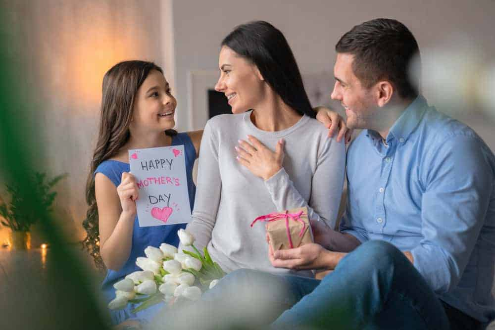 Mothers Day Gifts For Wife | 5 Best Mothers Day Gifts ...