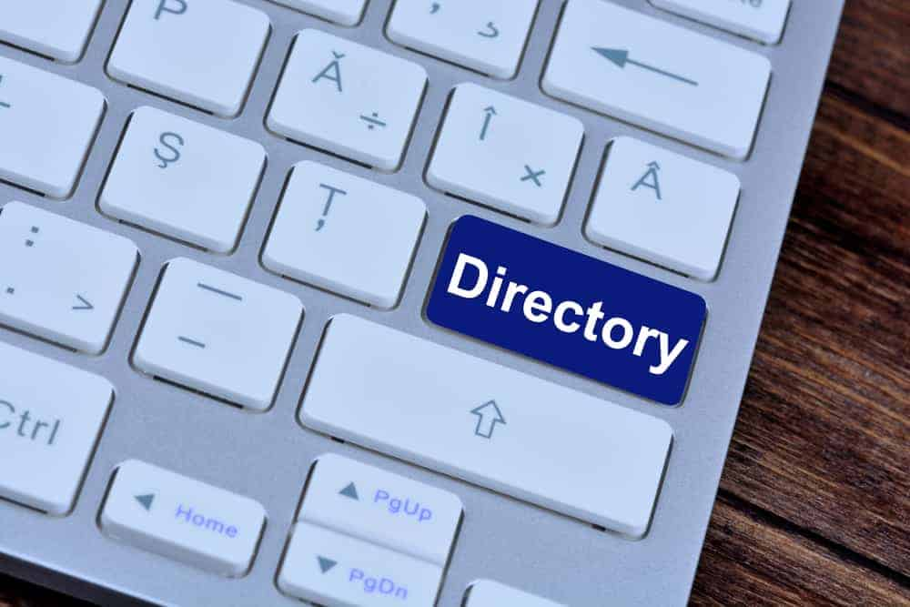 What is a Directory