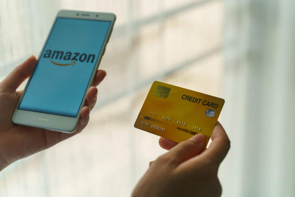 What is Amazon Credit Builder - featured