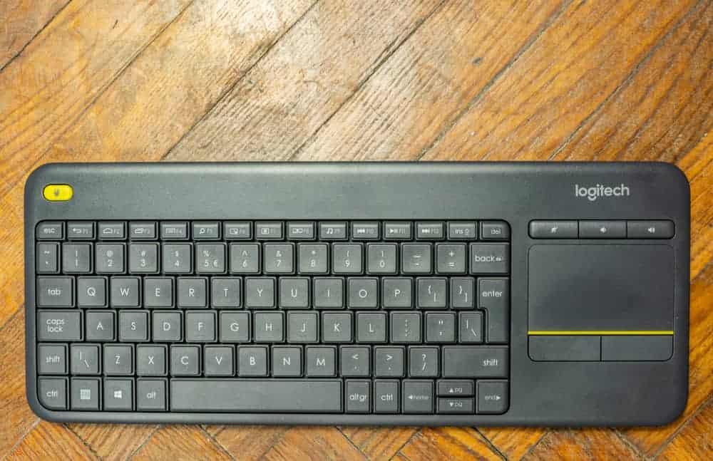 Best Logitech Keyboard