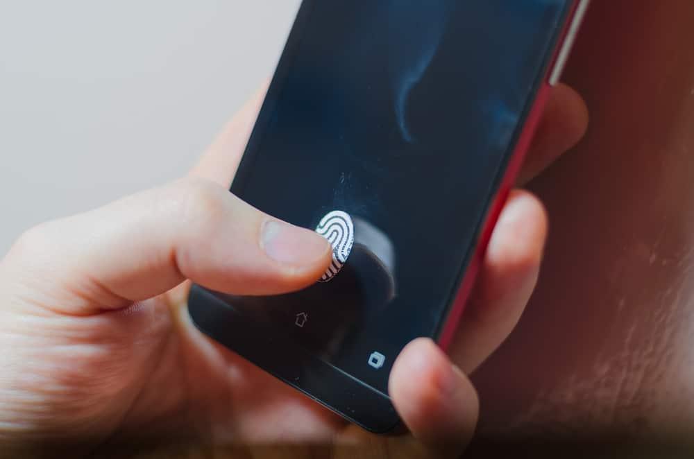 Nokia 6 Review: Security Features & Sensors