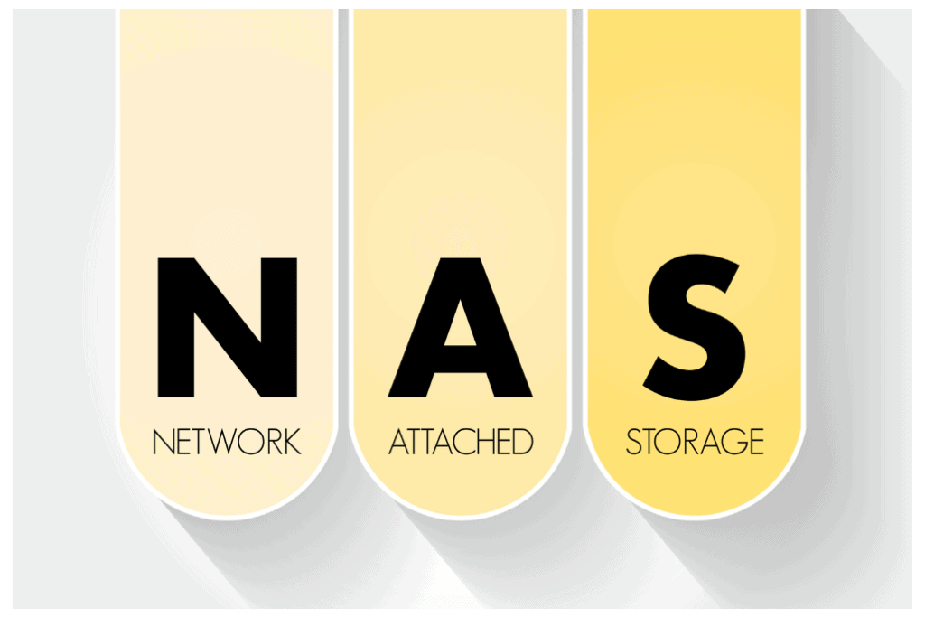 What is NAS?