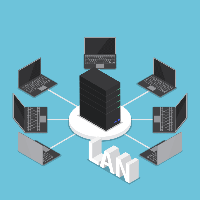 What is Local Area Network (LAN)?