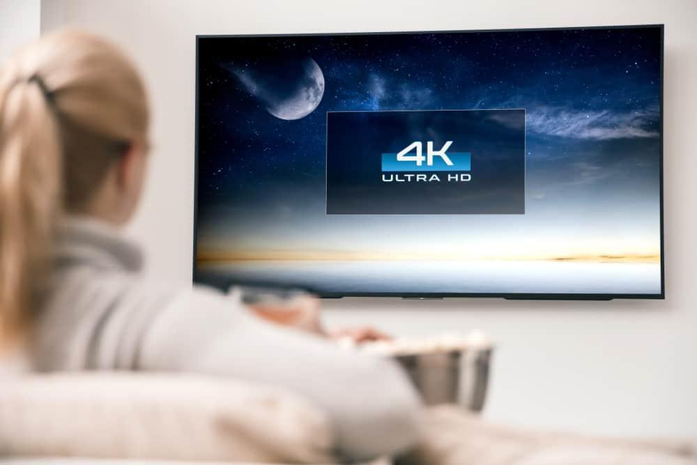 Best 50 Inch 4k TV