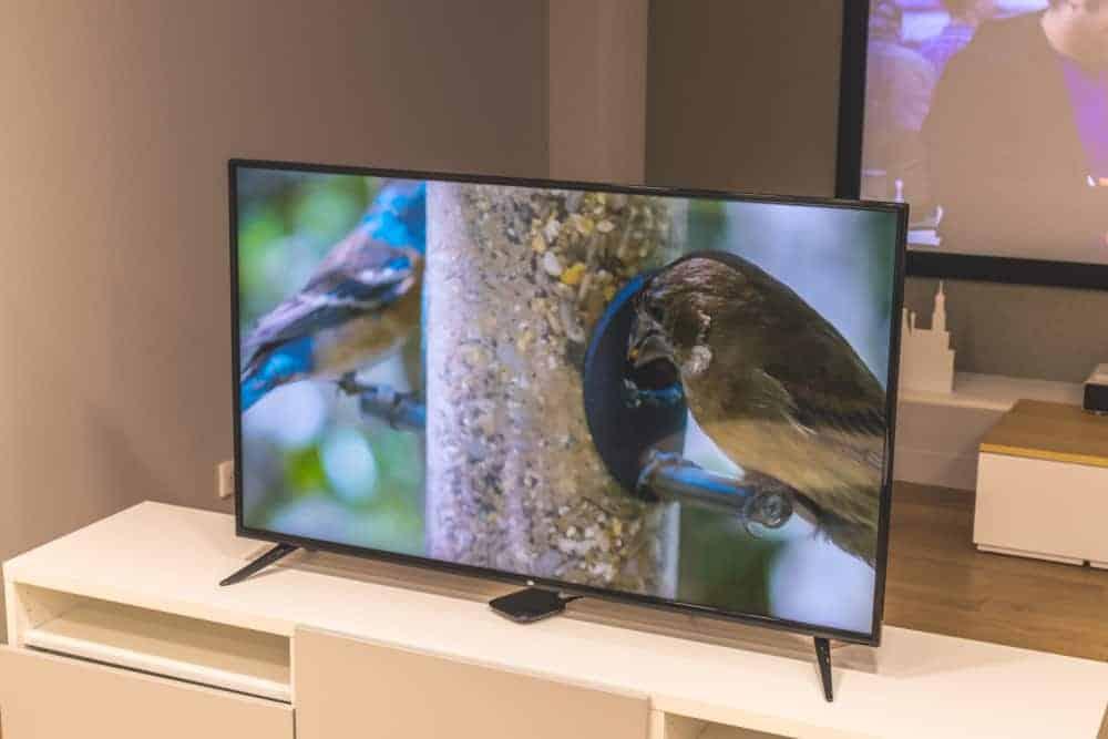 Best 50 Inch TV Under 500 USD