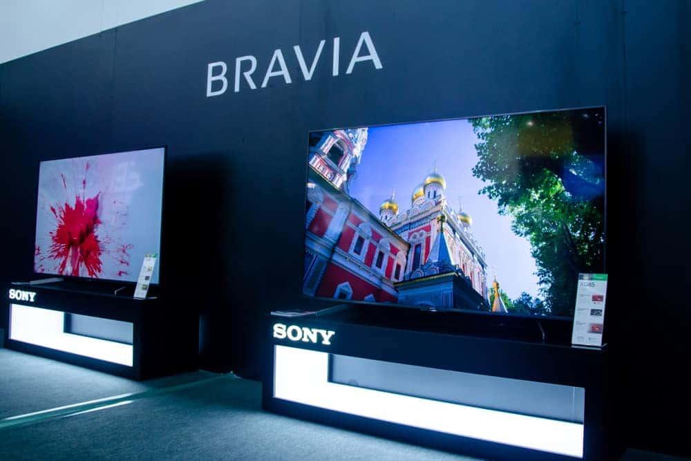 Best Sony Bravia TV