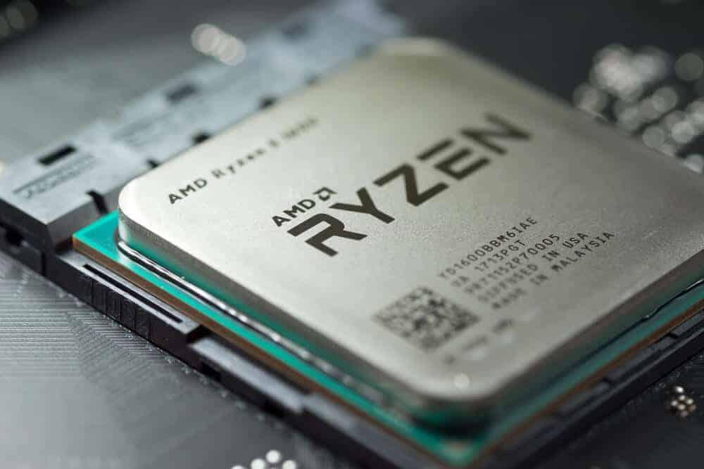 Ryzen 7 2700X vs Ryzen 5 3600