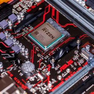 AMD Ryzen 9 3950X Processor specs