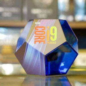 Intel Core i9 9900K Processor specs