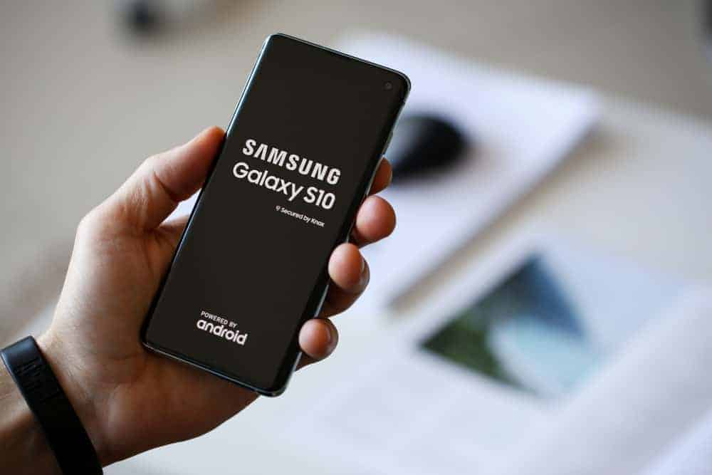 samsung galaxy s10 black friday deals