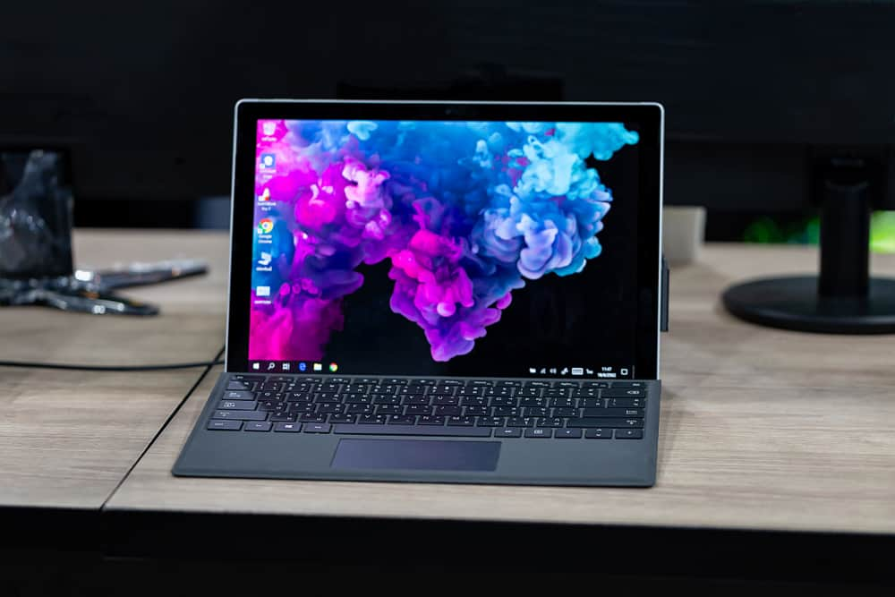 Microsoft Surface Laptop 3 Review: MacBook Pro Alternative?