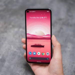 Motorola One Action Specs