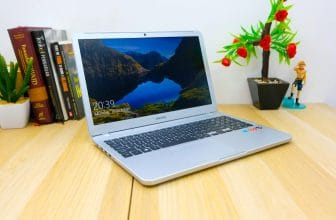 Samsung Galaxy Book Flex Review: A Mobile Workstation For Creatives