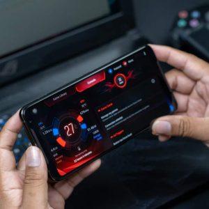 ASUS ROG Phone II Specs