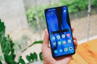 Xiaomi Redmi Note 9 Pro Specs