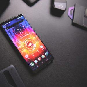 ASUS ROG Phone 3 Strix Specs