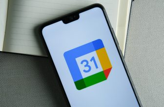 How to Display Current Date on Google Calendar App Icon on Android
