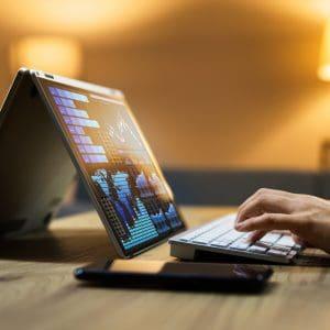 ASUS ZenBook Flip S UX371 Specs