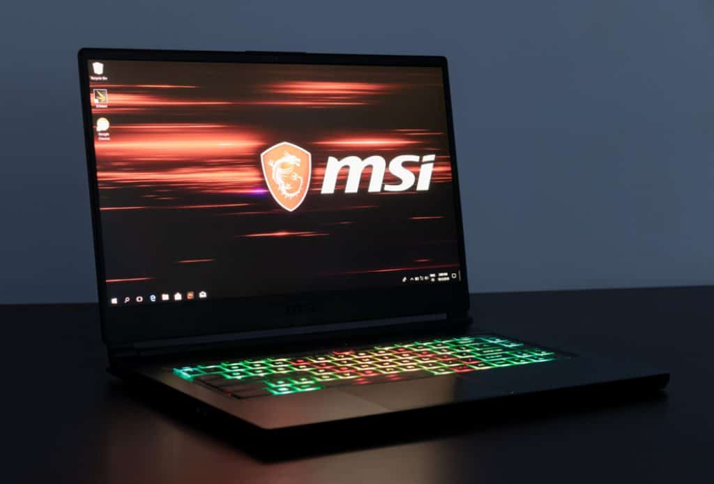 MSI GS75 Stealth Review My Final Thoughts