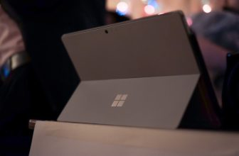 Microsoft Surface Pro 8 specs