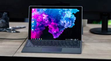 Microsoft Surface Laptop 3 Review: MacBook Pro Alternative?