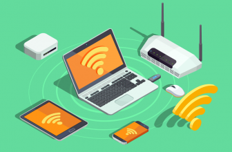 Difference Between Wi-Fi and Internet Explained